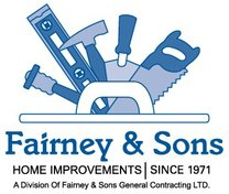 fairney and sons ltd Logo