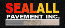 Seal All Pavement Inc logo