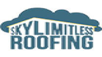 Sky Limitless Roofing logo